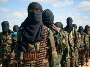 азербайджанский террорист