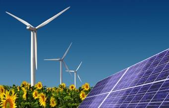 использования альтернативной энергии