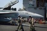военные летчики
