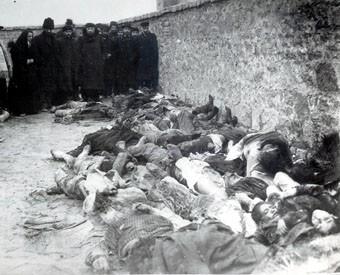95 лет геноцида армян в Азербайджане