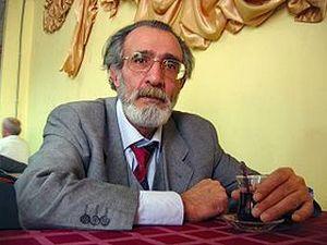 Алакрам Гумматов