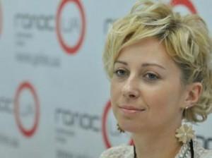 Антонина Матвиенко
