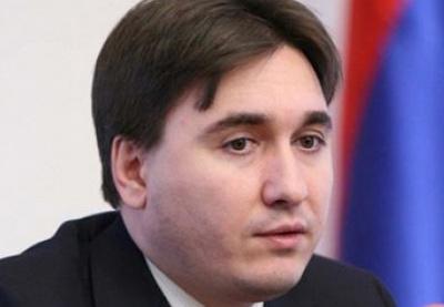 Армен Геворкян