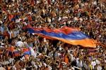 Armenia football