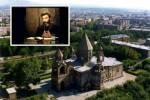 Армяне погибли ради того, чтобы быть христианами
