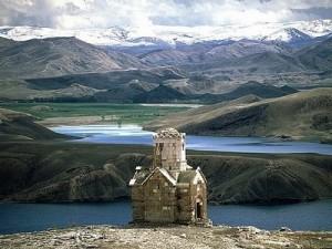 Армянское наследие