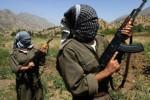 Азербайджан снабжает оружием курдских боевиков в Турции