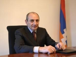 Бако Саакян