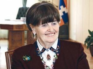 Баронесса Кокс