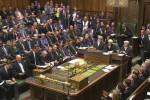 Британцы поддержали решение парламента