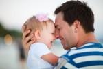 День отца отмечается в третье воскресенье сентября