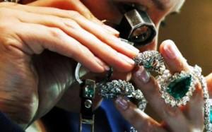 Доступные алмазы