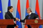 Европейский Союз и Армения