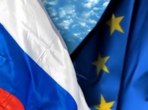 Евросоюз осуждает давление России
