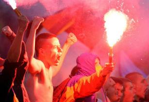ФИФА открыла дело против Украины