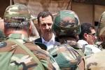 Хезболла готова оказать поддержку Асаду
