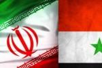 Иран и Сирия