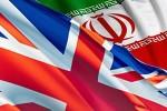 Иран и Великобритания