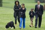 Иранский политик угрожает похитить дочь Обамы в случае удара по Сирии