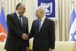 Израиль и Азербайджан