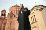 Кафедральный собор Армянской церкви в Москве