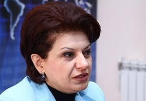 Карине Ачемян
