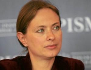 Катажина Пелчиньская-Наленч