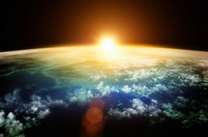 Кислород появился в атмосфере Земли