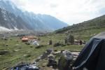 Лагерь Нанга Парбат