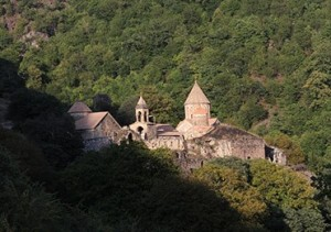 Magic Karabakh