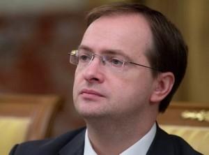 Министр культуры РФ