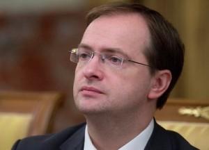 Министр культуры России