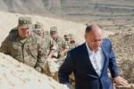 Министр обороны Армении