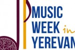 Music Week in Yerevan