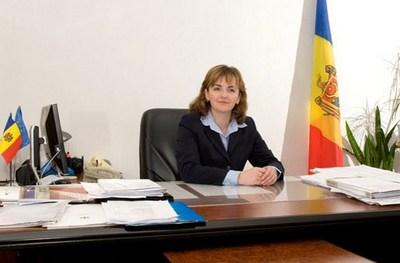 Наталья Герман