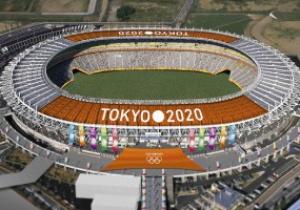 Олимпиада 2020 года состоится в Токио