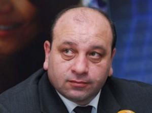 Ованес Маркарян
