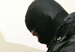 Правоохранитель прострелил азербайджанцу глаз