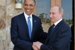 Путину с Обамой не скучно
