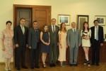 Россияне в Карабахе