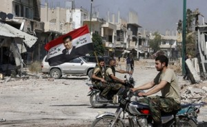 Сирийский вопрос