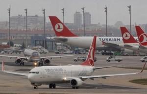 Турок грозился взорвать аэропорт Стамбула