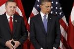 Турция разочарована решением Обамы