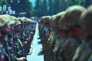 Учения в Карабахе