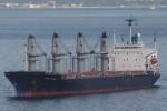 Украинский экипаж судна