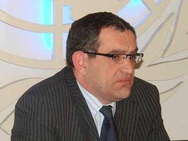 Виген Кочарян