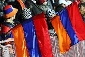 Юношеская сборная Армении по футболу