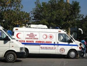 убили японского туриста в Турции