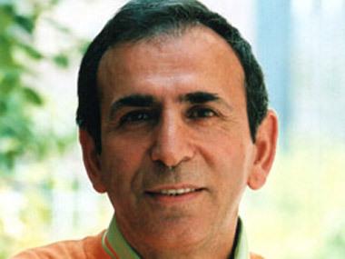 Ахмет Абака