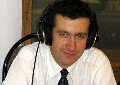 Александр Скаков